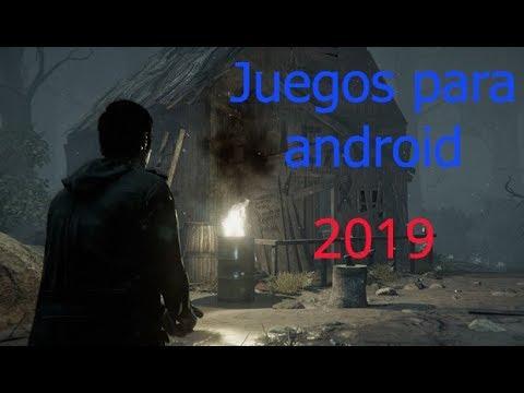 Top 7 Juegos Nuevos Android 2019 Youtube