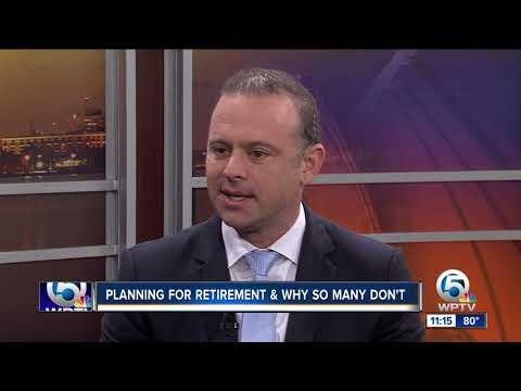 Singer Wealth Management outlines retirement saving goals