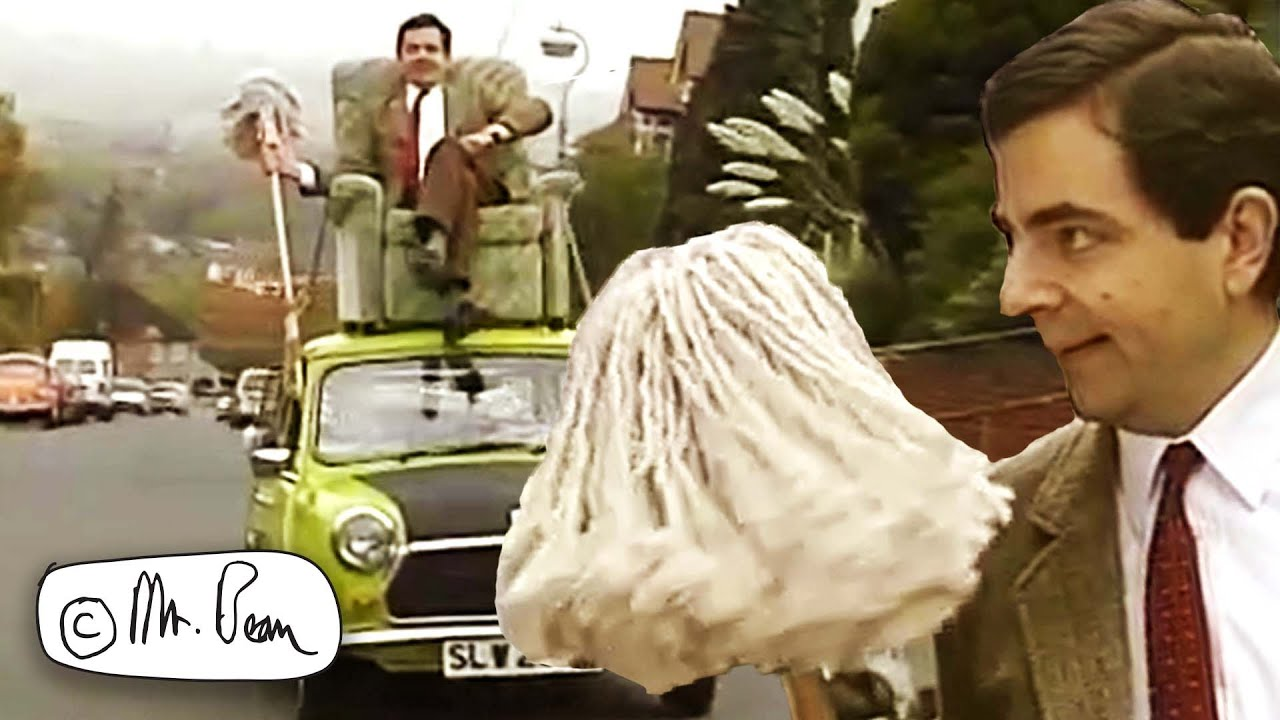 Land air and sea clip compilation mr bean official youtube land air and sea clip compilation mr bean official solutioingenieria Gallery