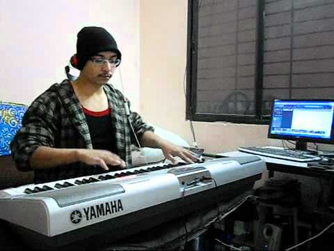 Chikni Chameli Piano Cover By Sanchit Telang