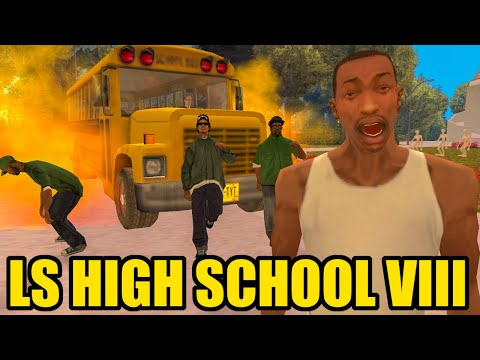 Los Santos High School VIII
