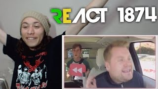 react 1874 youtube rewind the ultimate 2016 challenge   youtuberewind