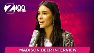 Madison Beer Inspired Other Artists To Not Sign To Labels