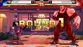 NLBC v.101 - SFVAE - Tournament Matches 1 [1080p/60fps] (TIMESTAMP)