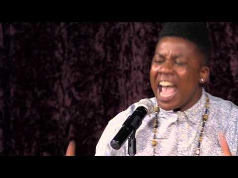 "National Poetry Slam 2015 Finals - J. Johnson - ""Black Rage"""