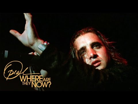 """Scott Stapp on Creed's Breakup: """"I Was Devastated"""" 