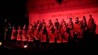 Bengawan Solo - KPA ITB - Konser KPA ITB 2010