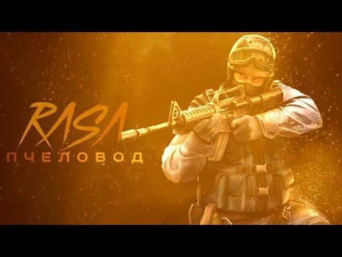 RASA-Пчеловод (Пародия Shawn) | CS:GO