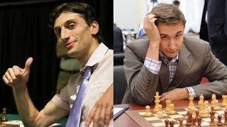 видео Шахматная карьера А.Карпова