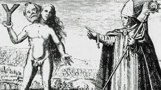 Mr. E - Sacred Marriage & The Satanic Androgynes (Slave New World - Transpocalypse Now)