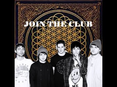 Bring Me The Horizon - Join The Club | Lyrics