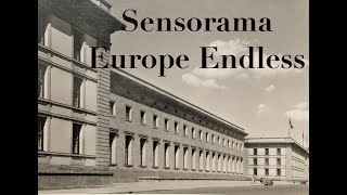 Sensorama - Europe Endless