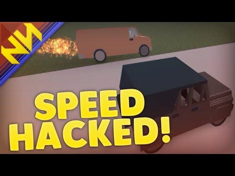 HACKED CAR! - Apocalypse Rising Hardcore