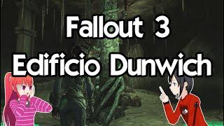 Fallout 3 Gameplay Español ☢️ Guia completa #50 Edificio Dunwich