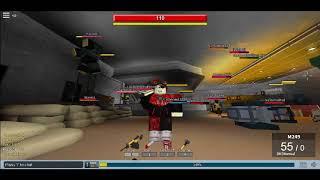 IM WEIRD ON R2DA playing friend name lu_ckz on roblox