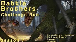 Battle Brothers Season 7 Part 1