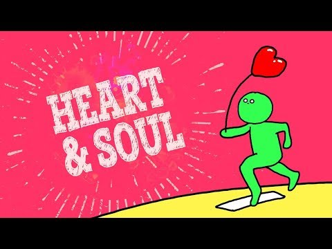 JOYCA - Heart & Soul Boostee Feat (Official Clip)