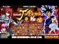 LANÇOU! JUMP ULTIMATE STARS VICTORY VS: RAGNAROK (Naruto, DBZ, Bleach, Yuyu Hakusho) (DOWNLOAD)