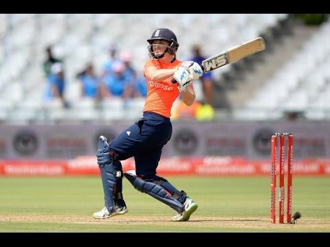 West Indies Women level series with England Women 1 1 in Jamaica