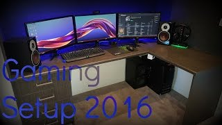 Ultimate Gaming Study 2016! Deconstruction! Pt.1
