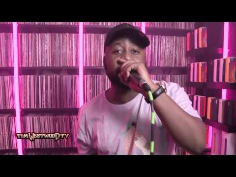 Cassper Nyovest freestyle - Westwood Crib Session