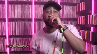 Cassper Nyovest freestyle - Westwood Crib Session