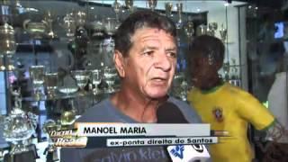 100tenário do Santos-Edson Arantes do nascimento-Pelé.mp4