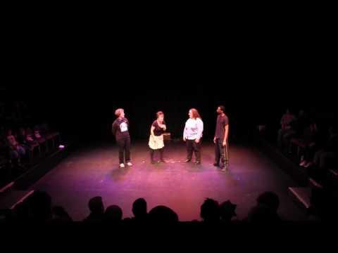 YMCA of Metropolitan Detroit Staff Talent Show - Y Arts
