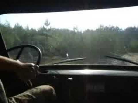 Uaz 452 - Arek drive