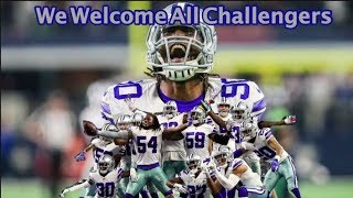 The Dallas Cowboys| How Teams Attack Kris Rischard's Secondary! (MUST SEE)