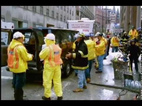 NYC Transit Auth. 9/11 Documentary Mp3