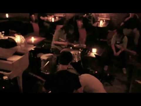 Ad Hoc Chaos - Manhattan Inn, Brooklyn - Apr 8 2014