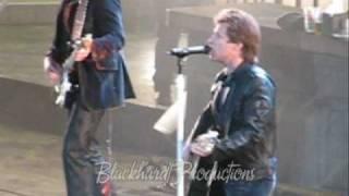 Bon Jovi @ Prudential Center Newark NJ 10-25-07