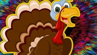 HAPPY THANKSGIVING! Let's play some weird Thanksgiving games