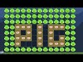 Bad Piggies - REAL 100 PIGGIES INVENTIONS (Field of Dreams)