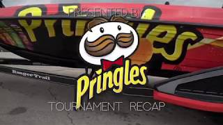 Pringles Tournament Recap- Greg Bohannan