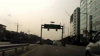 JKP cTV 성남 위례 위례터널 동서 물류단지 Seo…