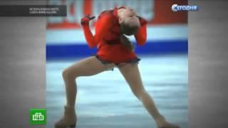 Номер Юлии Липницкой под музыку из «Списка Шиндлера» тронул сердца зрителей