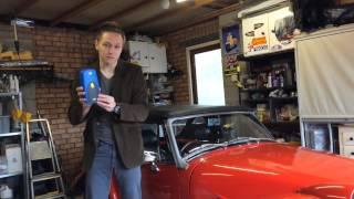 Battery problems car