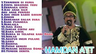 Hamdan ATT(Termiskin di dunia)