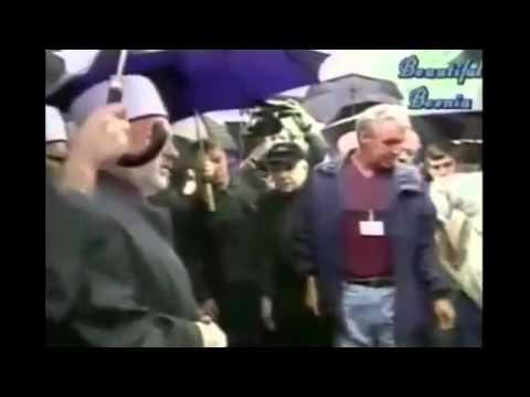 Banja Luka Kamen Temeljac Za Ferhadiju 2001 Godine Youtube