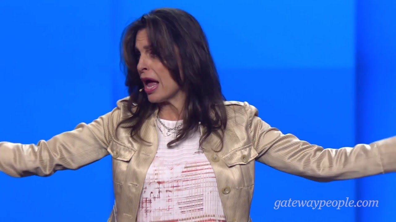 Lisa Bevere - Grit Factor - YouTube