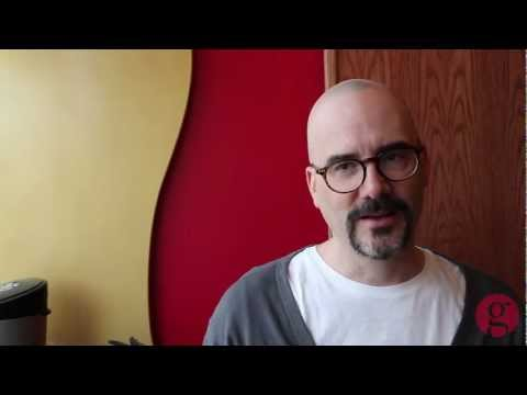 Director Sean Garrity discusses 'Blood Pressure'