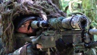 Фильм про  Партизаны!