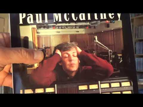 24. Paul McCartney Press To Play Review