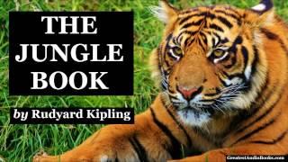 THE JUNGLE BOOK by Rudyard Kipling - FULL AudioBook | Greatest AudioBooks V2
