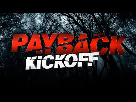 WWE Payback Kickoff Show: May 1, 2016