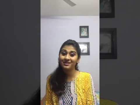 Channa Mereya by Nithyashree