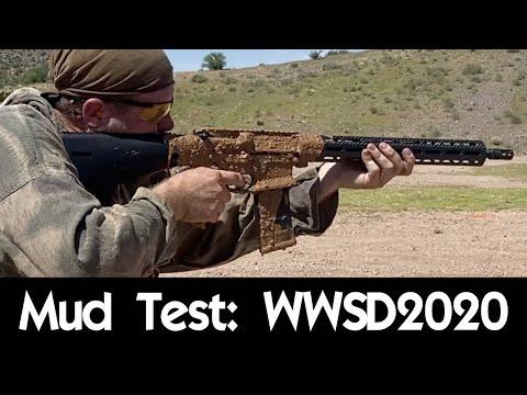 Mud Test: WWSD2020