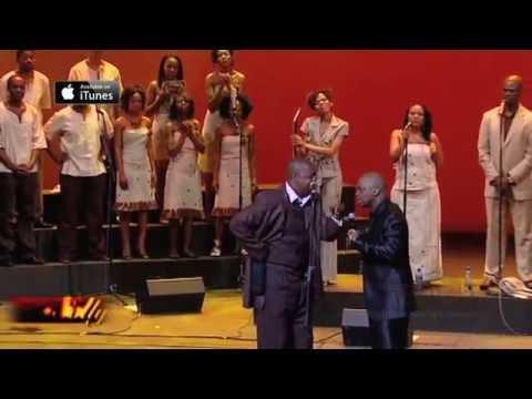 Spirit Of Praise 1 feat. Solly Mahlangu - Madi A Konyana